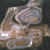 Concord Speedway from the air