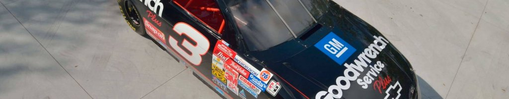 Dale Earnhardt once kicked an employee while he had a torn ACL