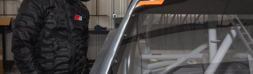 23XI Racing gets their first car; NASCAR hauler on the way (Photos)