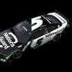 Kyle Larson - 2021 NASCAR paint scheme - NationsGuard