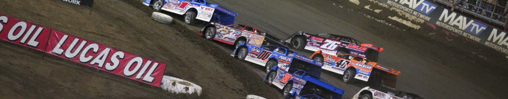 East Bay Raceway Park Results: January 27-28, 2021 (Lucas Late Models)