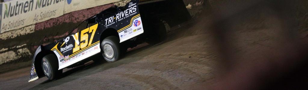 Mike Marlar returns to NASCAR for Bristol Dirt