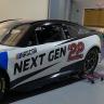 NASCAR Next Gen Car - 2022