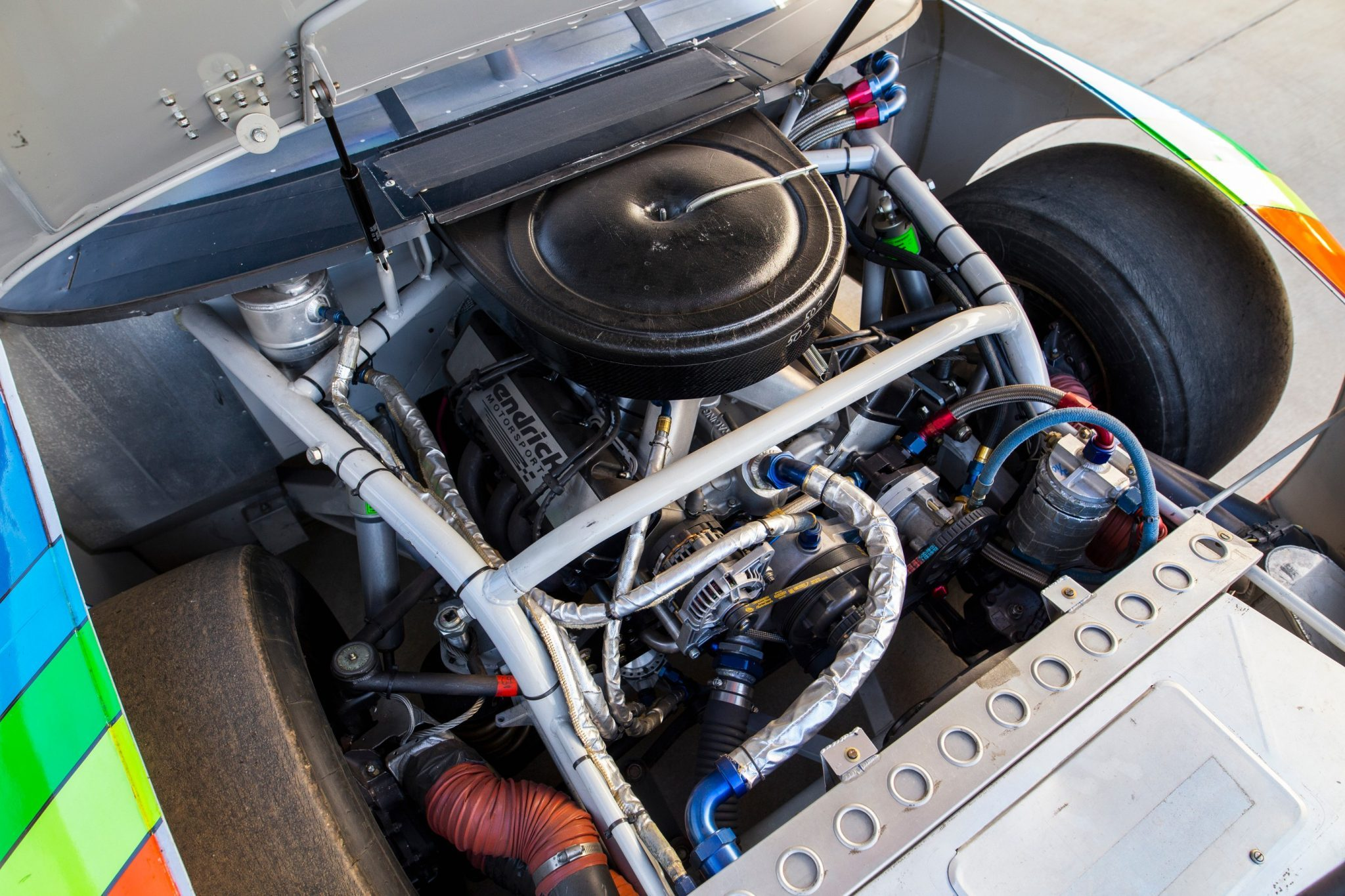 NASCAR engine - Jeff Gordon 1997