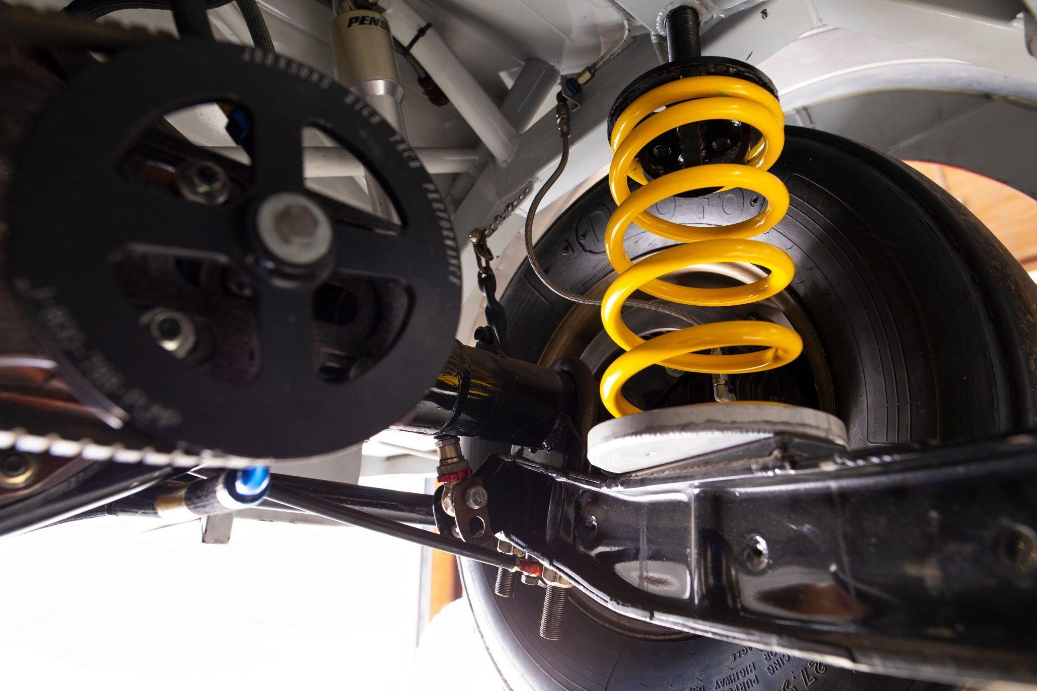 NASCAR suspension - Jeff Gordon
