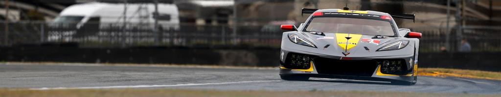 Rolex 24 at Daytona: TV Schedule