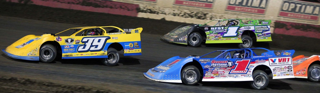 East Bay Raceway Park Results: January 30, 2021 (Lucas Late Models)