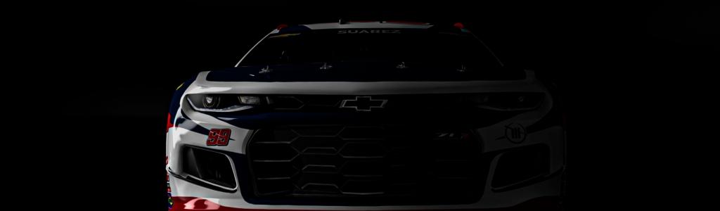 Daniel Suarez: 2021 car released with new NASCAR sponsor