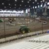 Tulsa Shootout - Oklahoma dirt track