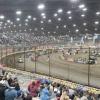 Tulsa Shootout - Tulsa dirt track