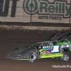 Tyler Erb and Ricky Thornton Jr - Wild West Shootout - Arizona Speedway