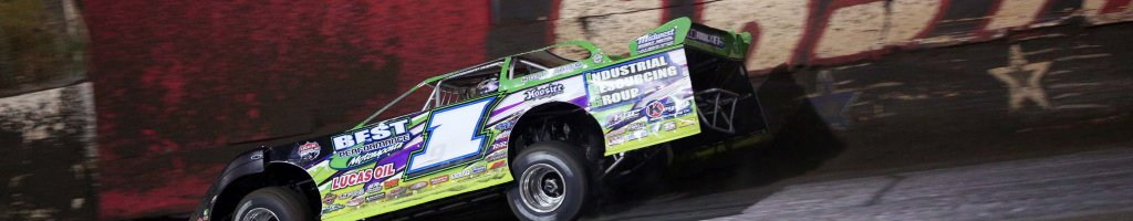 Tyler Erb disqualified at East Bay Raceway Park (Video)