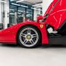2004 Ferrari Enzo - Sebastian Vettel - F1