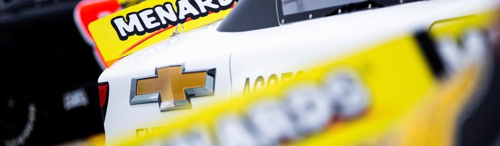 Daytona Race Results: February 13, 2021 (ARCA Menards Series)