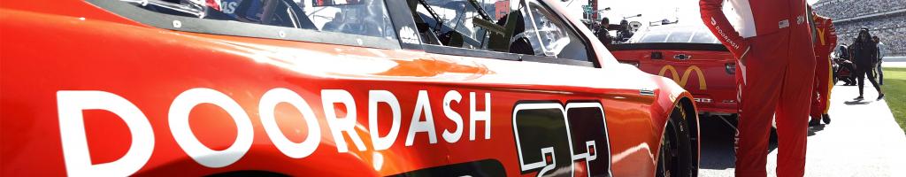 Bubba Wallace to run NASCAR Trucks on Bristol Dirt