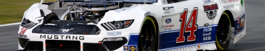 NASCAR driver Chase Briscoe nearly misses race due to flight issue