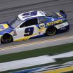Chase Elliott at Daytona International Speedway - NASCAR Cup Series