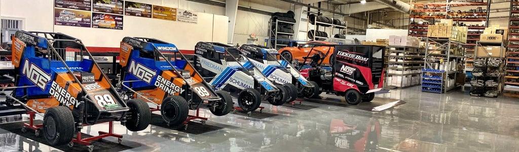 Chris Windom to make NASCAR Cup Series debut on Bristol Dirt