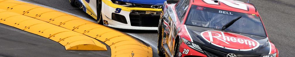 Daytona Road Course TV Ratings: February 2021 (NASCAR Weekend)