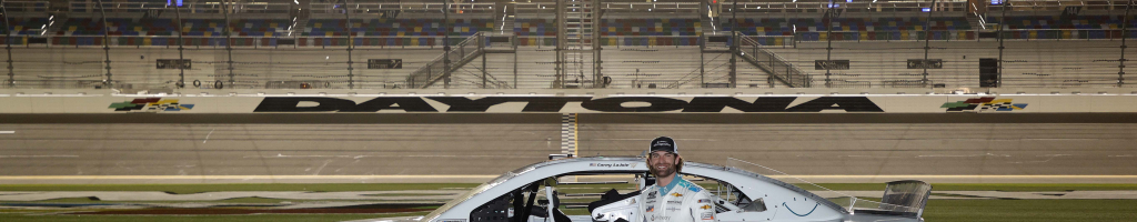 NASCAR driver Corey Lajoie frustrated to be forced into quarantine