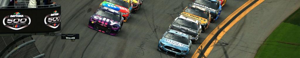 NASCAR Schedule 2022: Full Cup Series schedule released