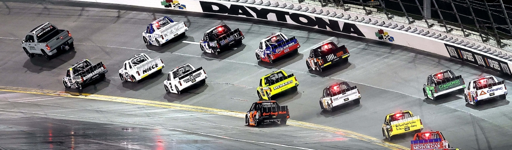 Daytona Race Results: February 19, 2021 (NASCAR Truck Series)