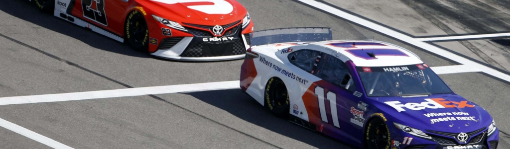 Daytona Practice Results: February 10, 2021 (NASCAR Cup Series)