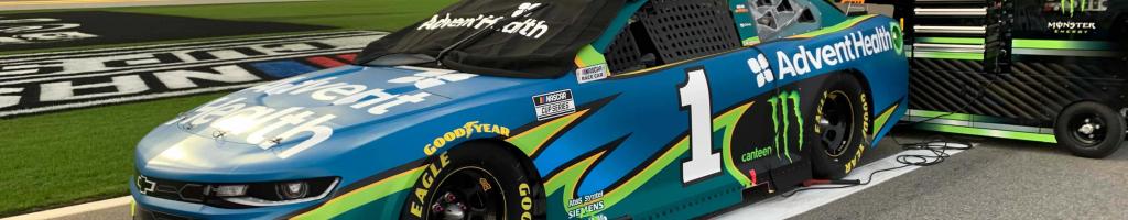 Daytona Penalty Report: February 19-21, 2021 (NASCAR)