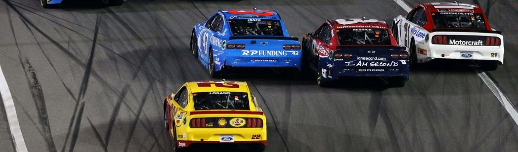 Clash at Daytona Results: February 9, 2021 (NASCAR Cup Series)