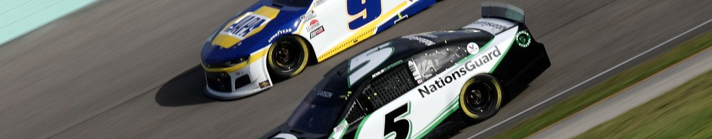 Miami TV Ratings: February 2021 (NASCAR Weekend)