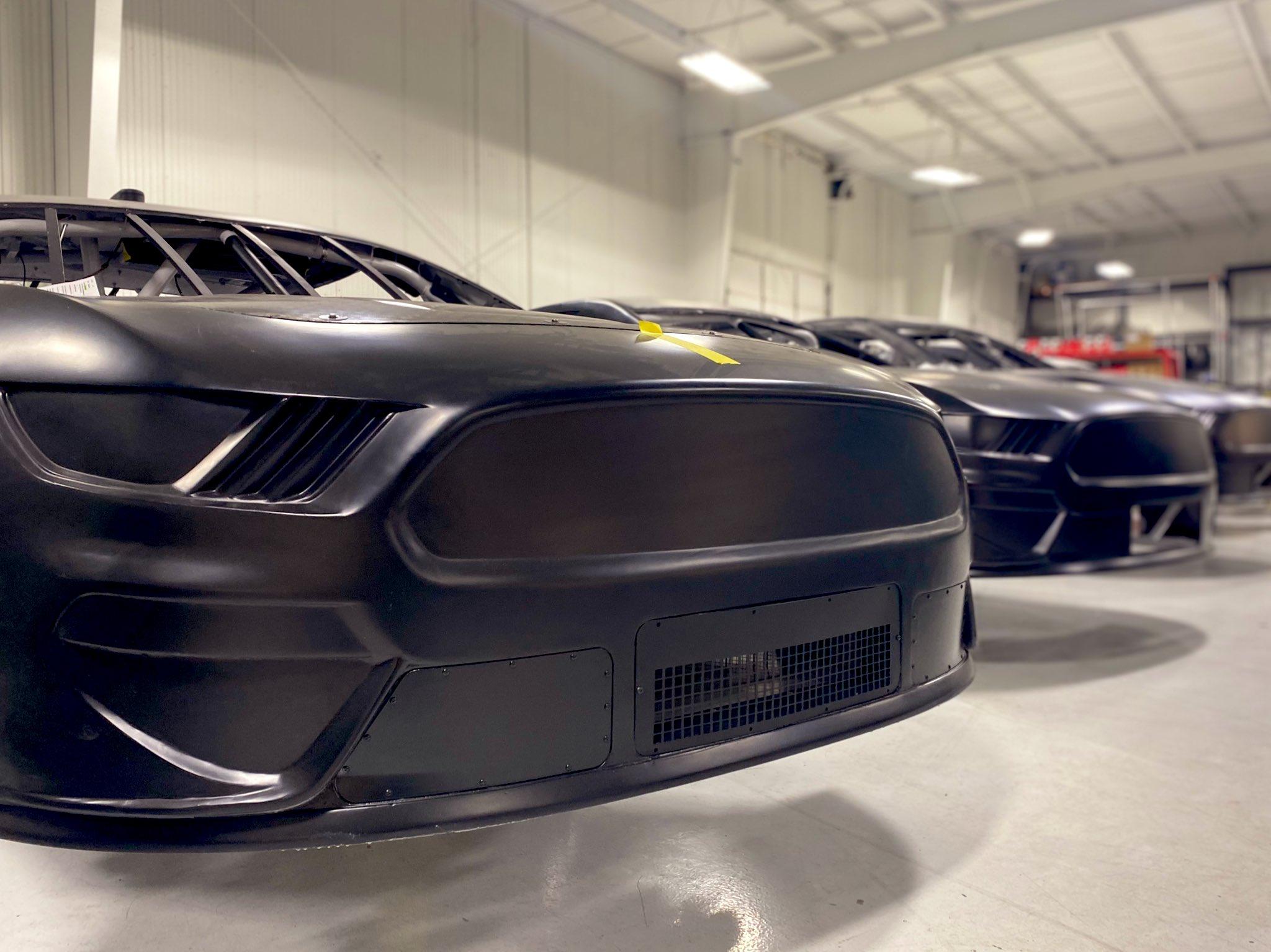 Live Fast Motorsports - NASCAR shop