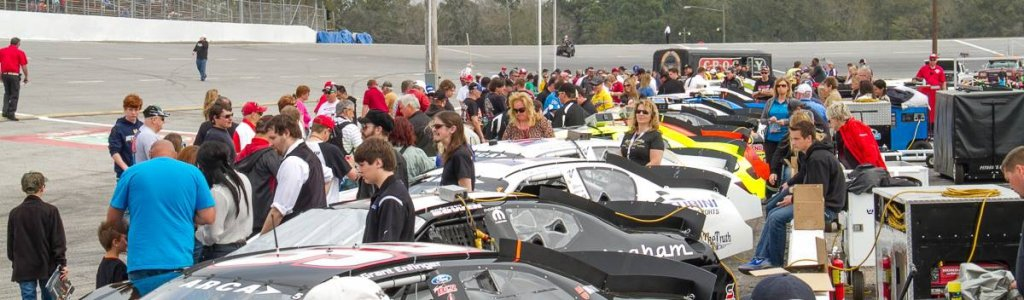 Mobile International Speedway returns to life in 2021