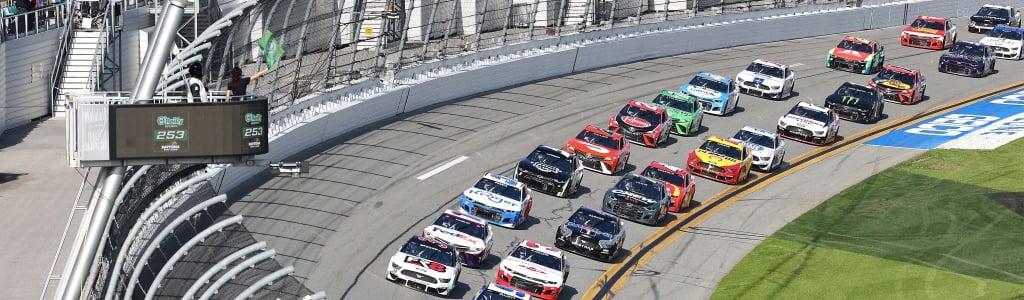 Daytona Race Results: February 21, 2021 (NASCAR Cup Series)