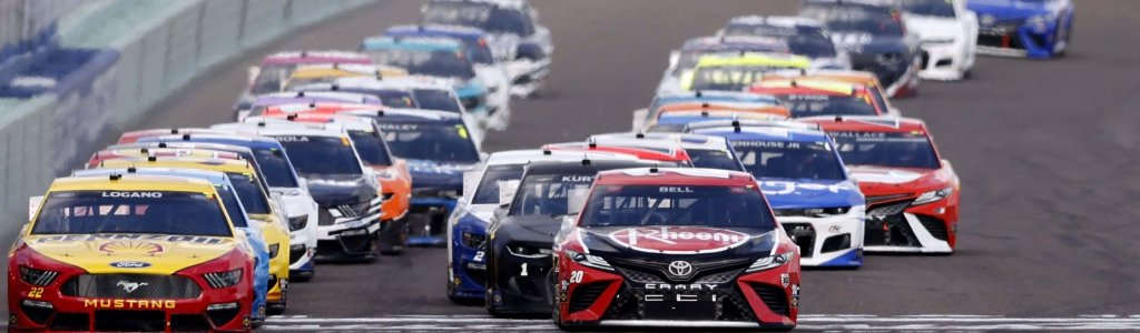 Homestead Penalty Report: February 27-28, 2021 (NASCAR Weekend)