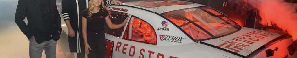 Natalie Decker is going NASCAR Xfinity Series racing in 2021
