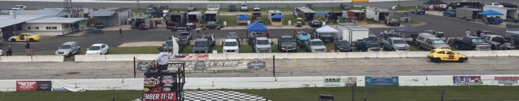 New Smyrna Speedway official dies following pit area altercation