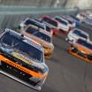 Noah Gragson at Homestead-Miami Speedway - NASCAR Xfinity Series