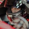 Toni Breidinger - NASCAR Racing Driver
