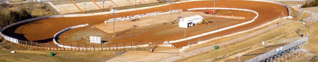 Volunteer Speedway: Bulls Gap dirt track for sale