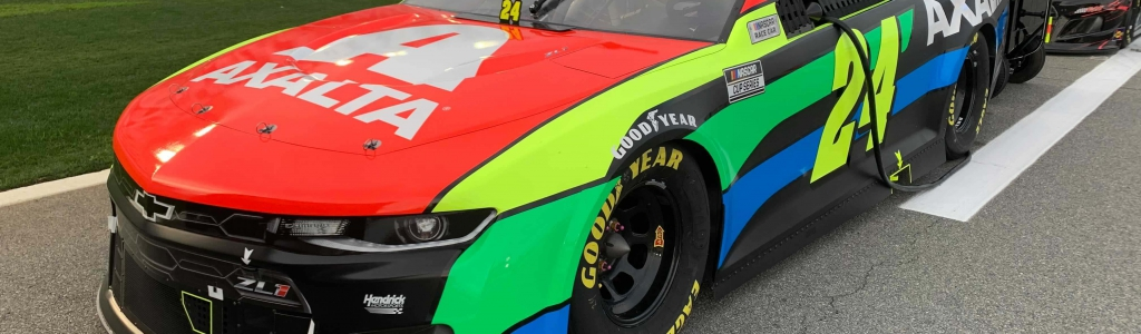Duel at Daytona Starting Lineups: February 2021 (NASCAR Cup Series)