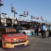 Zane Smith - NASCAR Truck Series - Daytona International Speedway
