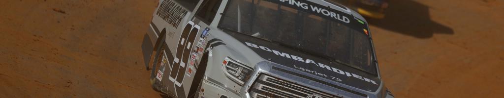 Bristol Dirt Final Practice Results: March 26, 2021 (NASCAR Truck Series)