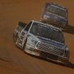 Ben Rhodes - Bristol Dirt Race - NASCAR Truck Series