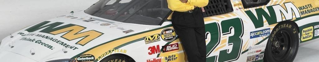 Bill Lester intends to return to NASCAR in Atlanta