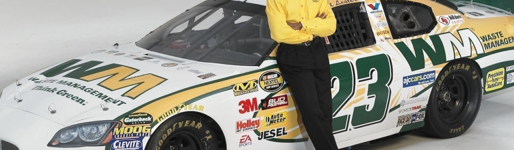 Bill Lester intends to return to NASCAR in Atlanta