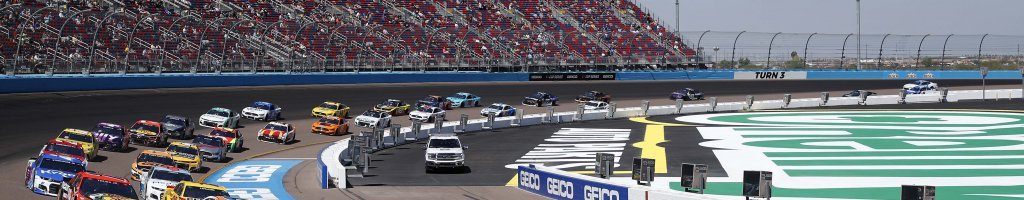 Phoenix Race Results: March 14, 2021 (NASCAR Cup Series)