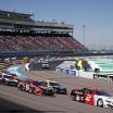 Brad Keselowski, Martin Truex Jr - Phoenix Raceway - NASCAR Cup Series