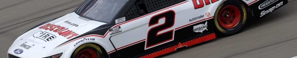 Brad Keselowski won't drive Team Penske No. 2 in 2022 NASCAR season