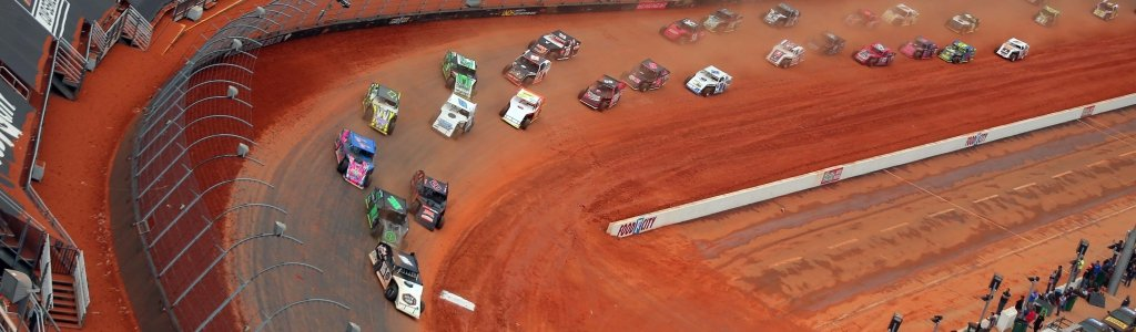 Bristol Dirt Results: March 17, 2021 (Dirt Nationals)