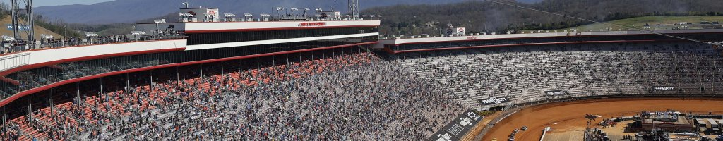 Bristol Dirt Race Results: March 29, 2021 (NASCAR Cup Series)